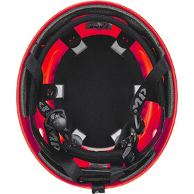 Camp Rock Star Helm, red